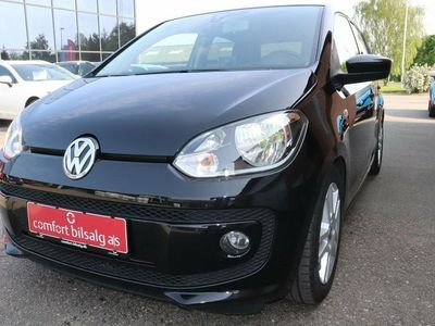 begagnad VW up! Up! 1,0 60 HighBMT