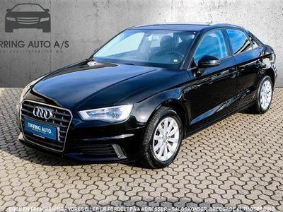 usado Audi A3 1,6 TDI Attraction 110HK 6g