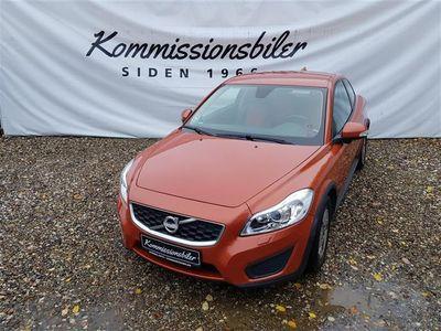 brugt Volvo C30 DRIVe S/S 115HK 3d