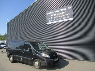 brugt Peugeot 2008 Expert L1H1 1,6 HDI 90HK Van