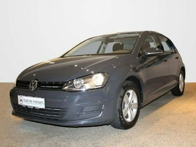 second-hand VW Golf VII 1,4 TSi 125 Edition 40 BMT