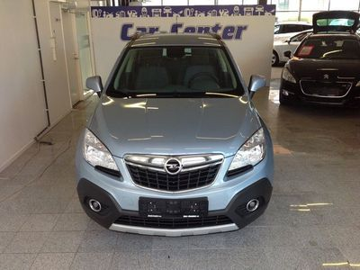 usado Opel Mokka 1,4 T 140 Enjoy 4x4 eco