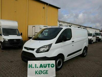 brugt Ford Custom Transit270S 2,2 TDCi 100 Ambiente Van