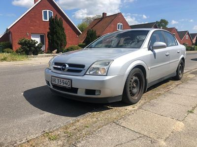 brugt Opel Vectra 1,8