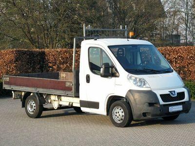 brugt Peugeot Boxer 333 2,2 HDi 120 Ladvogn L2