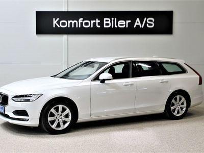 brugt Volvo V90 2,0 D3 150 Business Advanced aut.