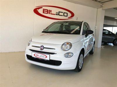 käytetty Fiat 500 1,2 Pop Start & Stop 69HK 3d