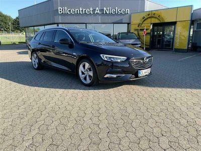 brugt Opel Insignia Sports Tourer 1,5 Turbo Dynamic Start/Stop 165HK Stc 6g Aut.