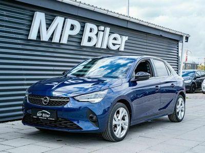 brugt Opel Corsa 1,2 Elegance