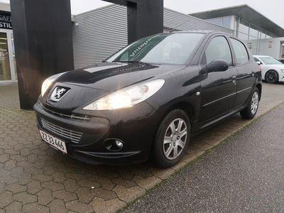 brugt Peugeot 206+ 1,4 HDi 70 Comfort+