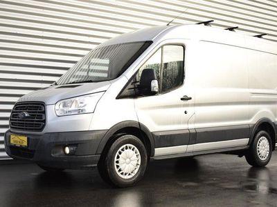 brugt Ford Transit 350 L2H2 2,2 TDCi Trend 125HK Van 6g