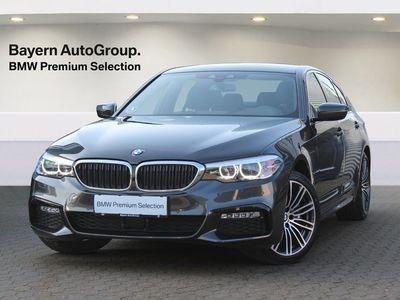 begagnad BMW 530 e 2,0 iPerformance aut.