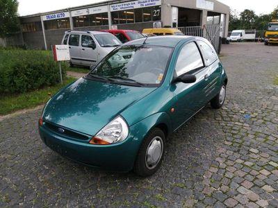 brugt Ford Ka 1.3