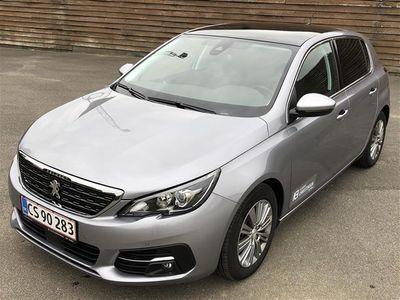 brugt Peugeot 308 1,5 BlueHDi Infinity LTD 130HK 5d 6g