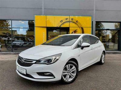 brugt Opel Astra 4 Turbo ECOTEC Exclusive Aut. 150HK 5d Man.