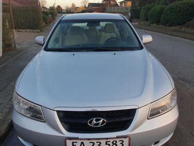 brugt Hyundai Sonata