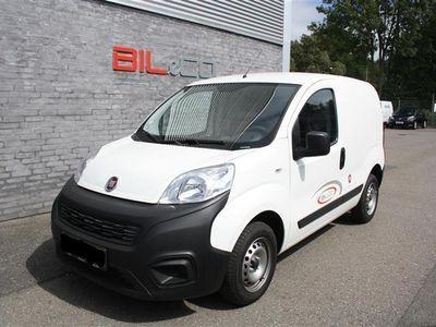 used Fiat Fiorino 1,3 MJT Professional 80HK Van