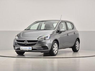 käytetty Opel Corsa 1,4 16V Enjoy