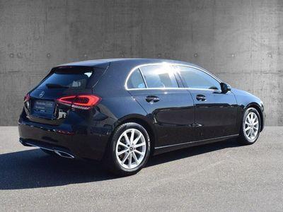 brugt Mercedes A180 d 1,5 CDI Advantage 7G-DCT 116HK 5d 7g Aut.