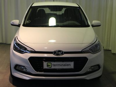 brugt Hyundai i20 1,0 T-GDi 100 Life+
