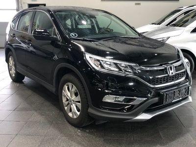käytetty Honda CR-V 2,0 i-VTEC Elegance+ 4WD