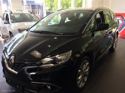 gebraucht Renault Grand Scénic 1,6 Energy DCI Zen 130HK 6g