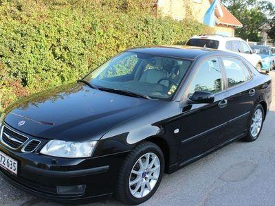 brugt Saab 9-3 1,9 TiD Linear