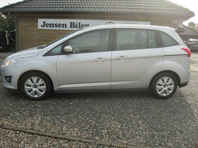 brugt Ford Grand C-Max 1,6 TDCi 115 Trend