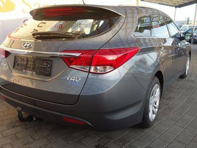 brugt Hyundai i40 1,7 CRDi Comfort Business ISG 115HK Stc 6g