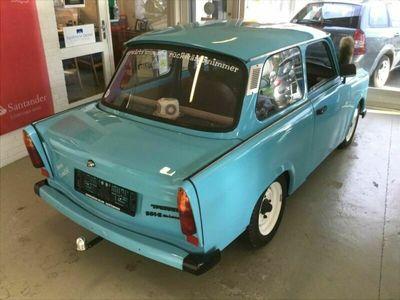 brugt Trabant 601 1976