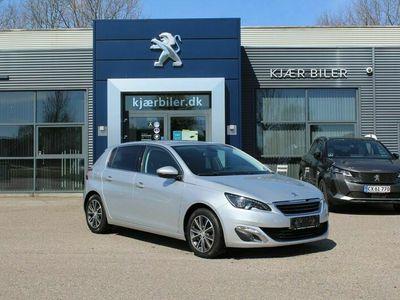 brugt Peugeot 308 1,6 e-HDi 116 Allure