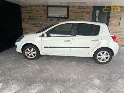brugt Renault Clio 1,5.