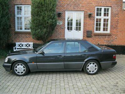brugt Mercedes E500 E Klasse (W124)