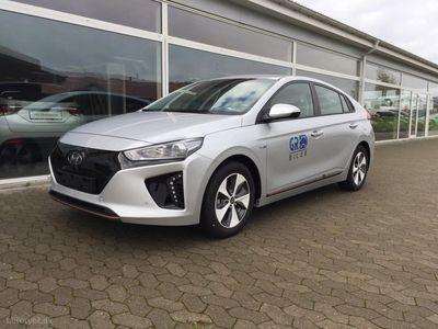 usado Hyundai Ioniq Electric 28 kWh Trend 120HK 5d Aut.