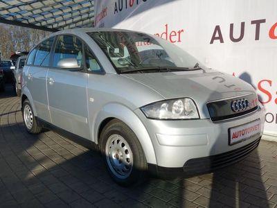 brugt Audi A2 1,2 TDI 61HK Aut.