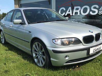 brugt BMW 330 d 3,0 D 184HK Aut.