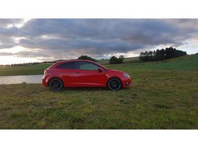brugt Seat Ibiza 1,2 Style