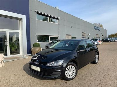 brugt VW Golf 1,4 TSI BMT Style 125HK 5d 6g
