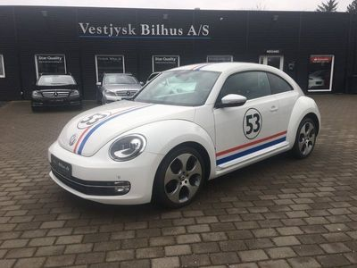 used VW Beetle The1,2 TSi 105 Design