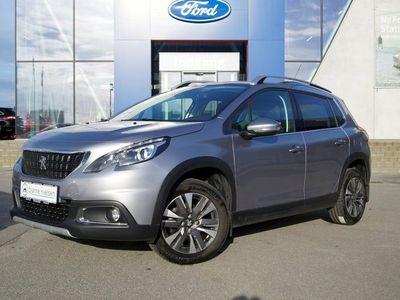gebraucht Peugeot 2008 1,6 BlueHDi 100 Desire Sky