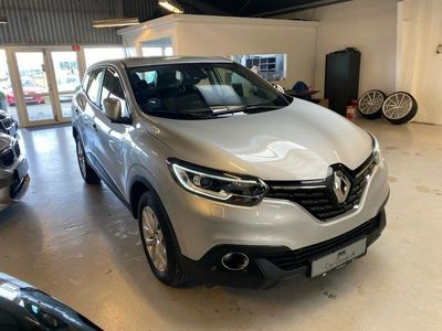 brugt Renault Kadjar 1,5 dCi 115 Zen