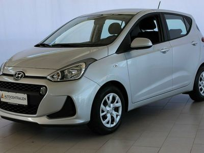 käytetty Hyundai i10 1,0 Trend