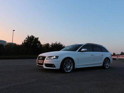 brugt Audi S4 3,0 TFSI QUATTRO 3,0