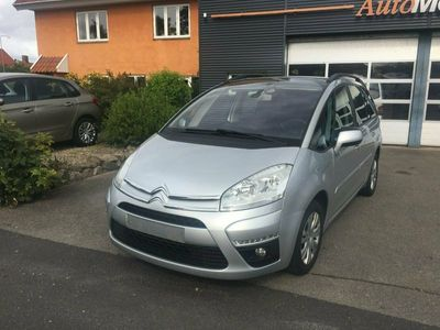 brugt Citroën Grand C4 Picasso 1,6 HDi 112 Seduction E6G 7prs