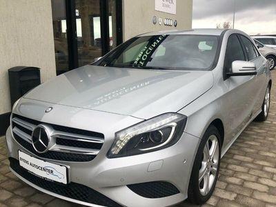 brugt Mercedes A180 1,5 CDi Business aut.
