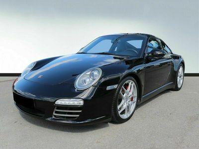 brugt Porsche 911 Carrera 4S 911 Carrera 4S 3,8 Coupé PDK 2d 3,8 Coupé PDK 2d