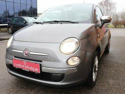 usata Fiat 500 1,2 Pop