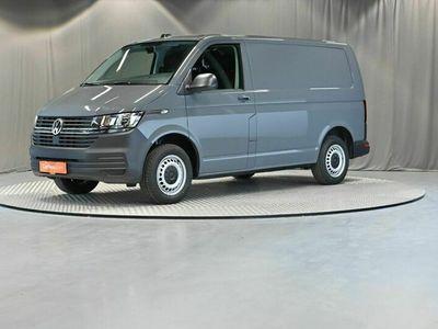 brugt VW Transporter 2,0 TDi 90 Kassevogn kort