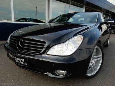 brugt Mercedes CLS350 aut. 272HK 4d