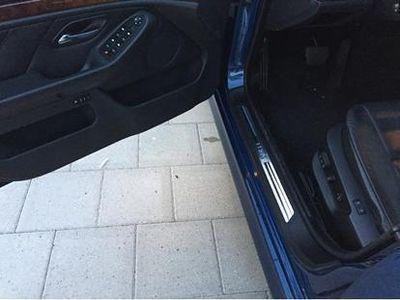 brugt BMW 540 4,4 E39